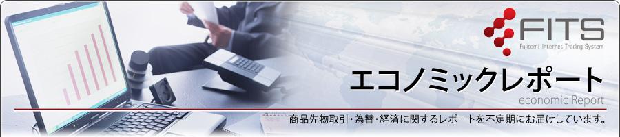 FITS エコノミックレポート